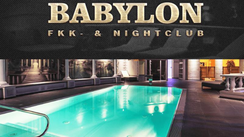 Babylon fkk club Our review