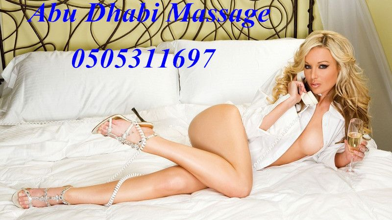 Abu dhabi massage sex