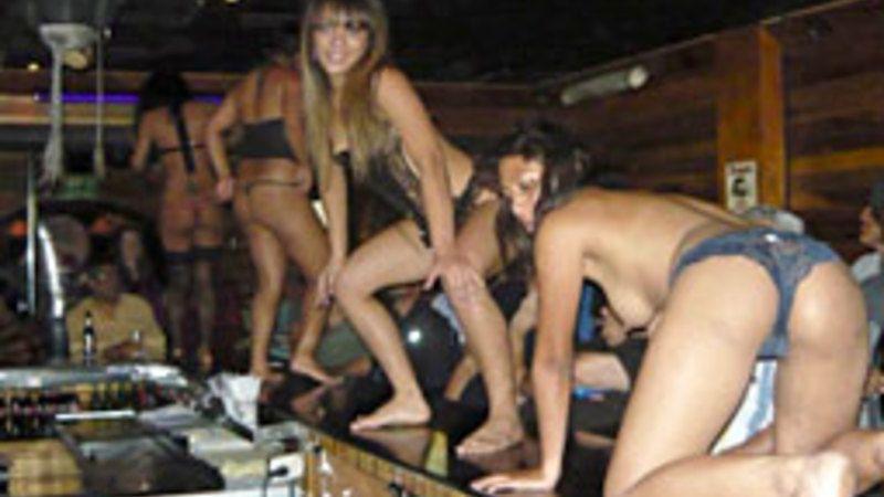Barcelona clubs sex