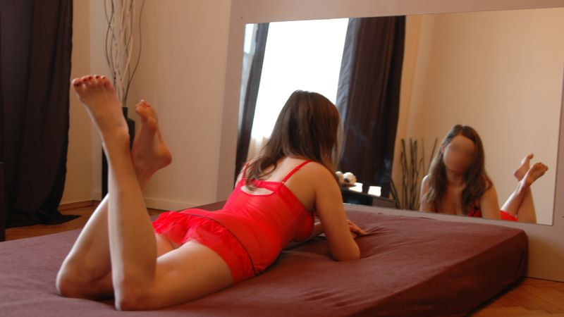 thai massage and sex escorte poland