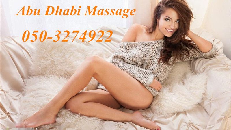 Massage and sex in abu dhabi