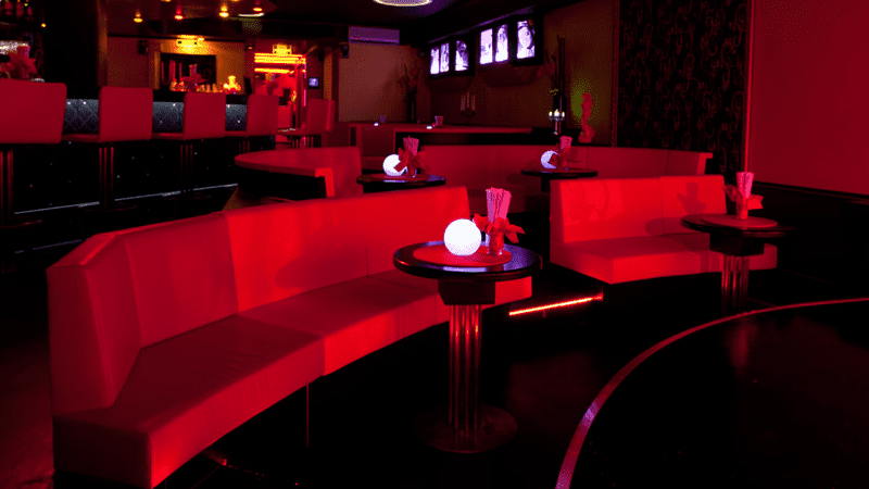 Munich in sex clubs Kinky club